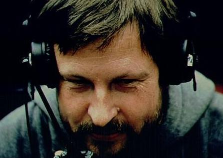 Lars von Trier. 10) Lars Von Trier